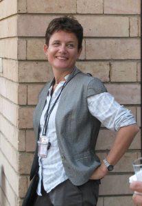 Periodista británica Jacky Sutton, jacky sutton suicidio,periodista británica jacky sutton,jacky sutton