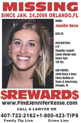 Caso de Jennifer Kesse,caso jennifer kesse,el caso de jennifer kesse,jennifer kesse